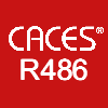 Caces R 386